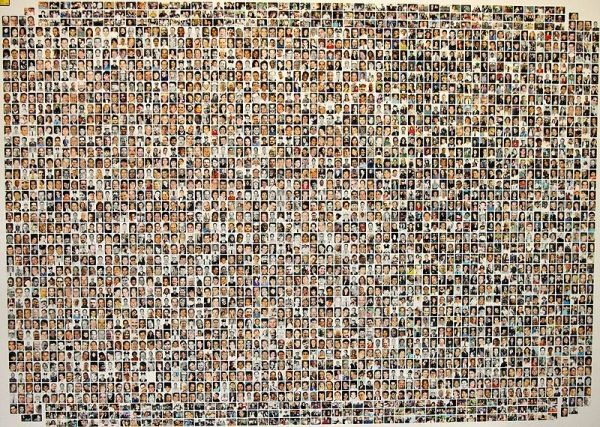 Victims of the 9/11/2001 attack on the World Trade Center