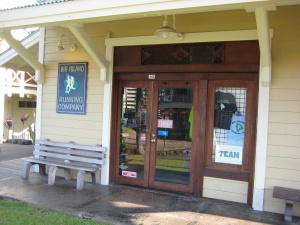 Big Island Running Company